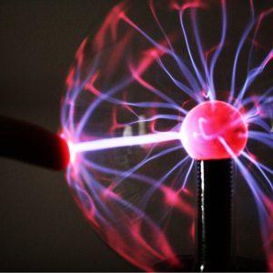 boule plasma