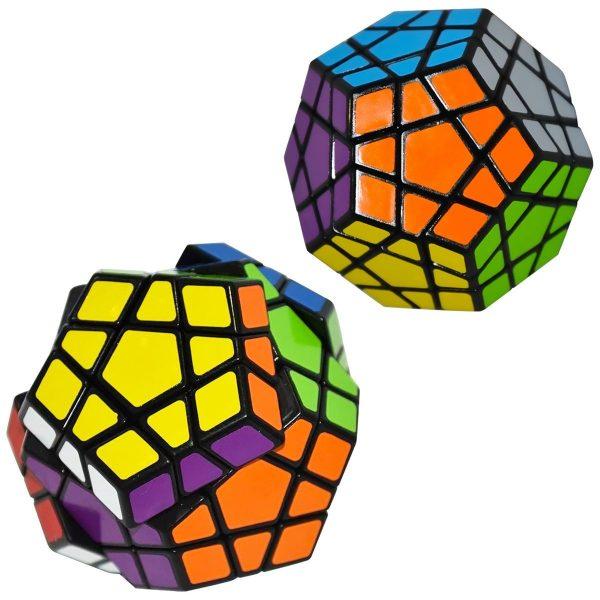 Magic Puzzle Cube Ensemble Coolzon