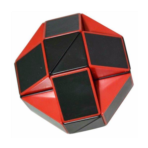 Magique Règle 24 pièces Twist Puzzle