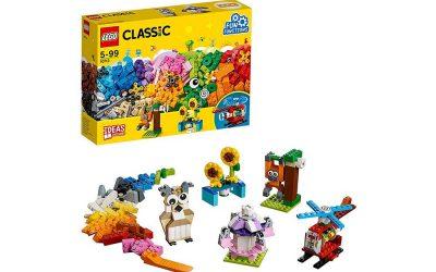 Cadeau d'anniversaire pour enfant 3 ans : le jeu d'empilement à privilégier