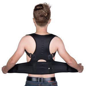 correcteur de posture de dos ou d'épaules