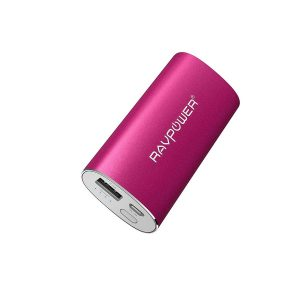chargeur portable universel