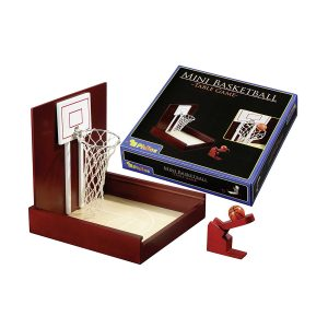 mini basketball de table
