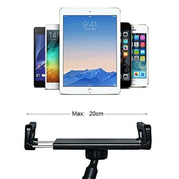 support de téléphone portable ou de tablette BSVLIA