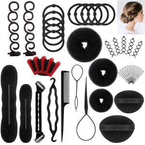 accessoire de coiffure Halicer