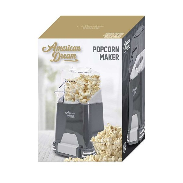 machine à pop-corn American Dream Balvi