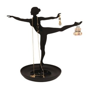 porte-bijou danseuse ballerine