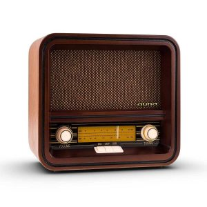 radio FM rétro
