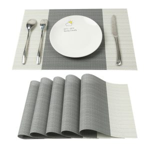 sets de table Homcomoda