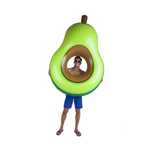 avocat gonflable