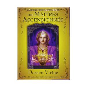 cartes divinatoires extraordinaires