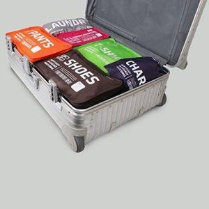 pochettes de valise